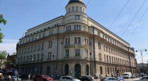 Zeitgeist AM zrewitalizuje Pocztę Główną w Krakowie