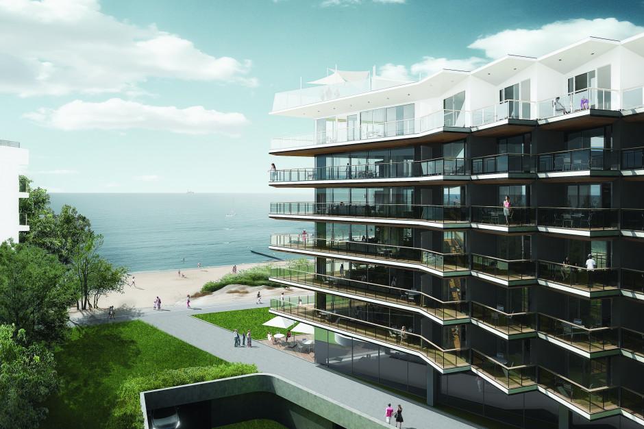 Seaside Park Hotel w Kołobrzegu przyjął pierwszych gości