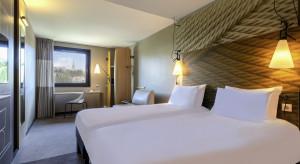 Hotel na wzgórzu w nowej odsłonie. Marki Mercure i ibis w jednym miejscu