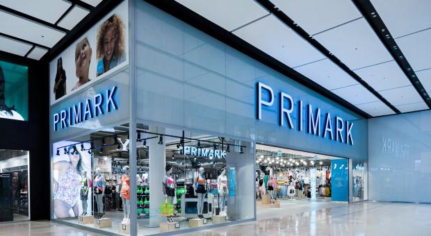 Primark z drugim sklepem w Polsce