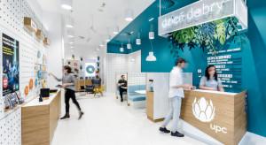 Dotknij, załatw, doświadcz. Czy nowy koncept salonów sprzedaży UPC zdobędzie Prime Property Prize 2019?