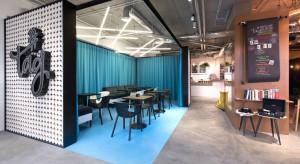 Kawiarnia, mini-coworking i miejsce na twój... #tag. Czy ten projekt zwycięży w konkursie Prime Property Prize 2019?