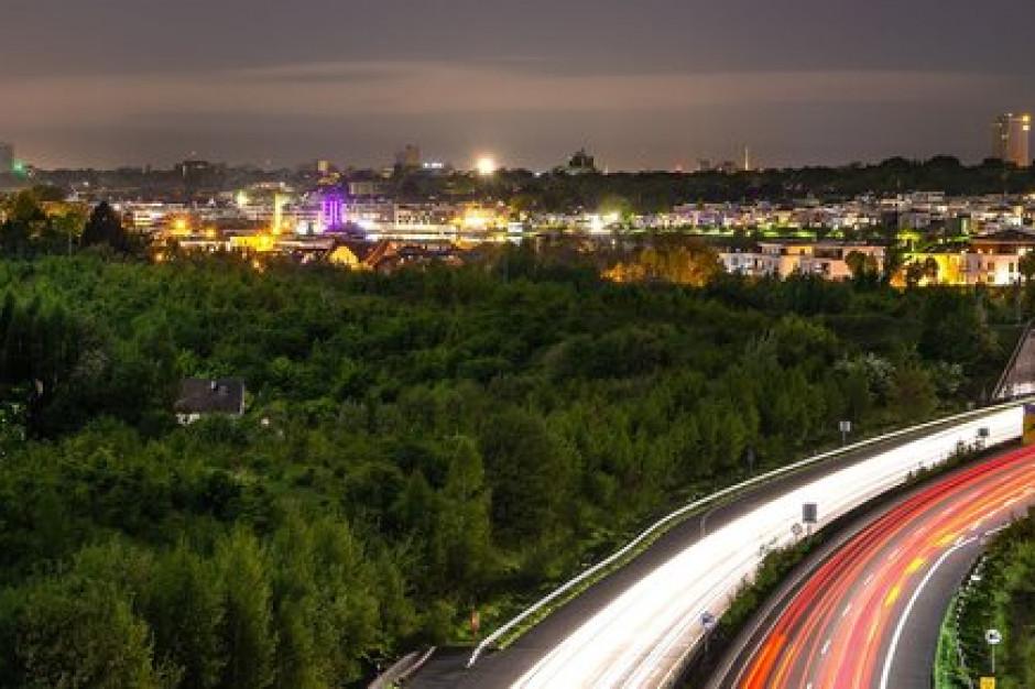 Polska logistycznym hubem Niemiec