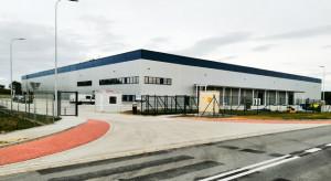 BTS dla Hydroline czyli Panattoni relokuje fabrykę na miarę i na czas