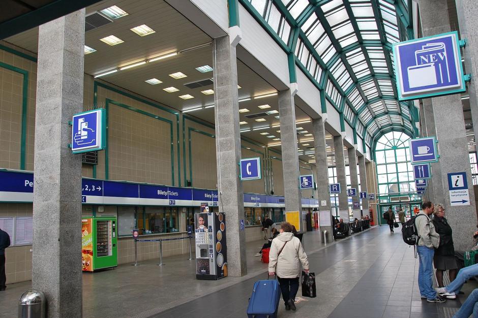 340 mln zł na nową odsłonę dworca Łódź Kaliska