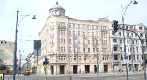 Hotel Polonia zmienia się w pałac