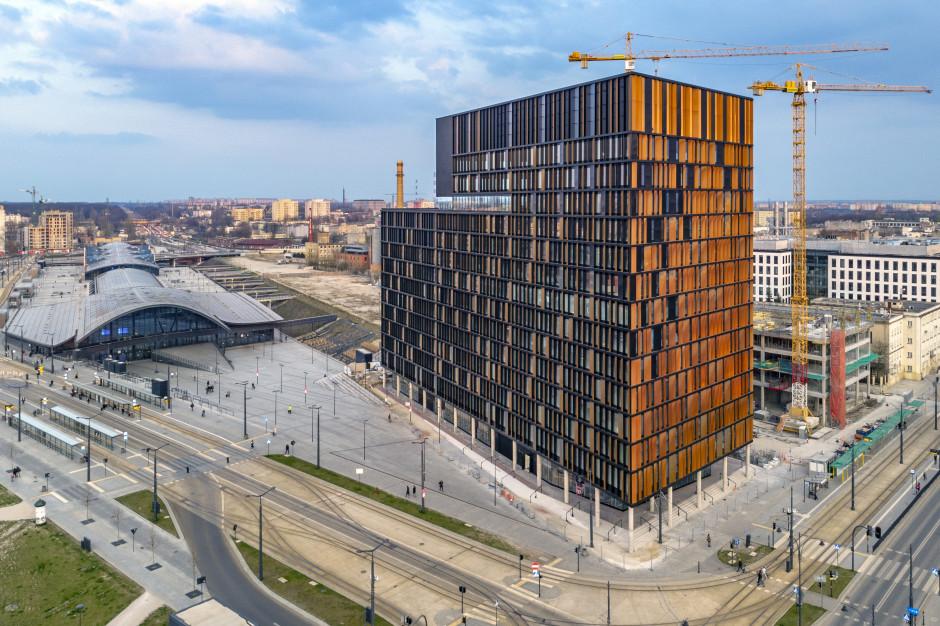 BFF Banking Group przenosi siedzibę do Bramy Miasta