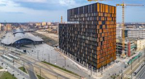 Czy Brama Miasta zgarnie Prime Property Prize 2019?