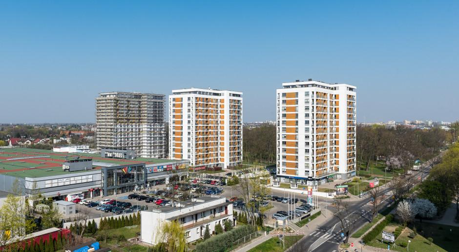Nawet 1/3 mieszkań w Poznaniu kupowana na inwestycje