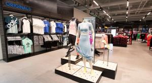 Silesia Outlet z największym outletem marki adidas