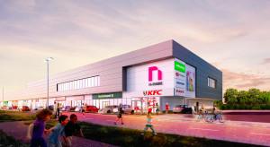 Wkrótce otwarcie nowego centrum handlowego we Wrocławiu