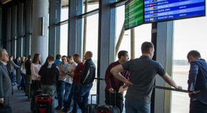 Rekordowy lipiec w Porcie Lotniczym Olsztyn-Mazury w Szymanach