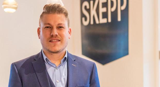 Skepp śmiga po Europie, a w Polsce właśnie podpisuje pierwsze kontrakty