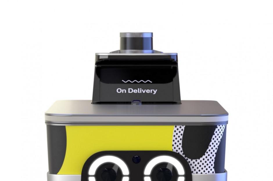 Roboty dostawcze Postmates wyjdą na ulice San Francisco