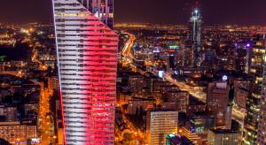 Warszawa jako znaczący rynek luksusowych wieżowców