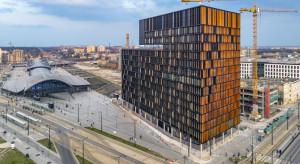 Czy Brama Miasta okaże się najciekawszym budynkiem biurowym na polskim rynku?