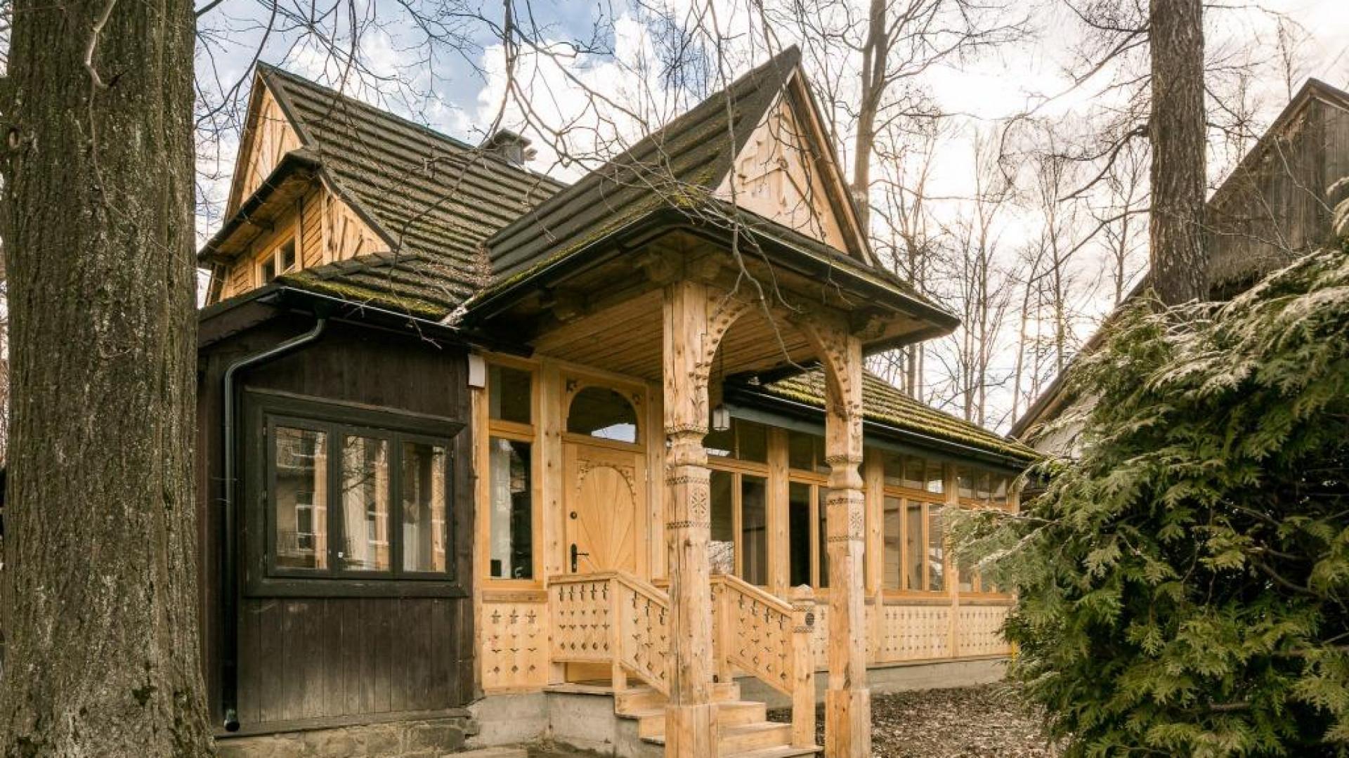 Korniłowczówka w portfolio marki Rent like home