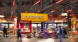 FoodPort zamiast foodcourtu. Galaxy w Szczecinie zyska nową przestrzeń gastronomiczną