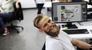 Wellbeing, czyli bądź szczęśliwy w pracy