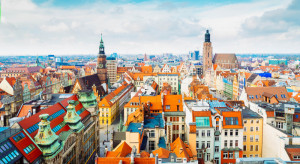 Kraków, Wrocław i Trójmiasto z największymi wzrostami nowych obiektów biurowych