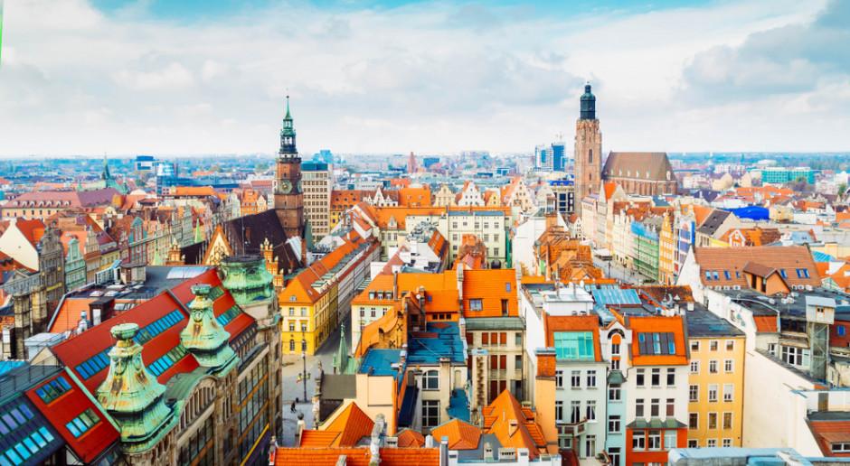 Wrocław zwolni ekologiczne budynki od podatku od nieruchomości