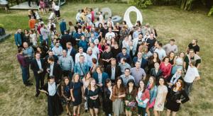 Centrum Usług Biznesowych  O-I w Poznaniu świętuje 5. urodziny