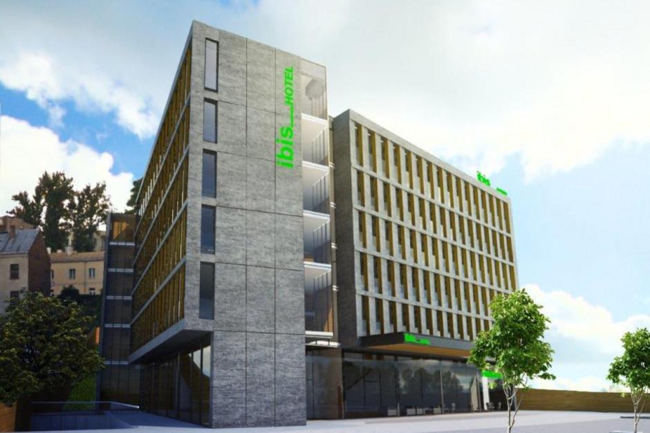 Nowa inwestycja hotelowa w centrum Lublina
