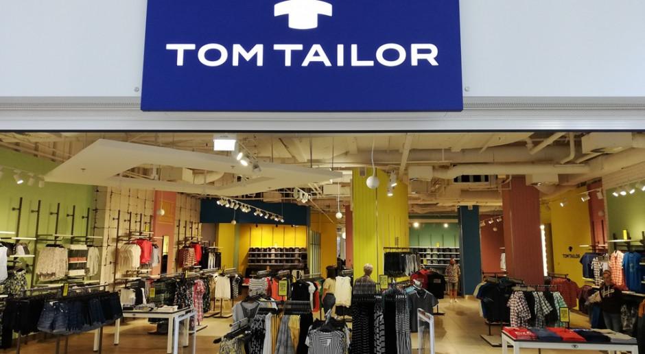 Tom Tailor otwiera czwarty sklep w stolicy
