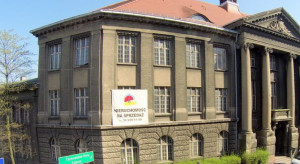 Budynek dyrekcji Huty Gliwice - sprzedany