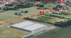 Panattoni rusza z nową inwestycją w Kołbaskowie