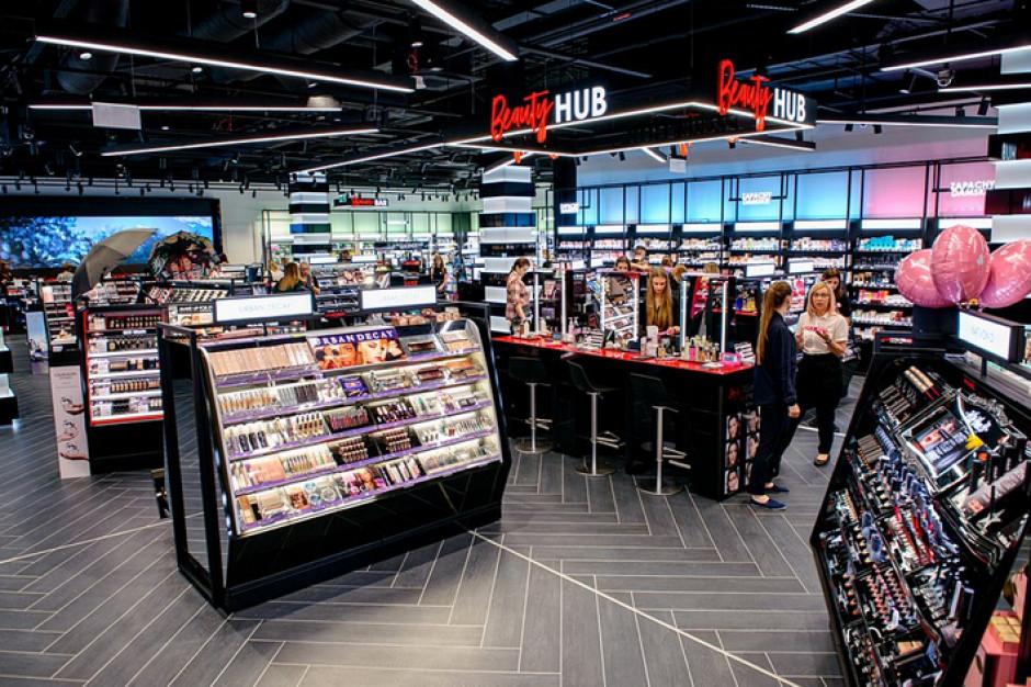 Sephora Janki z nową lokalizacją