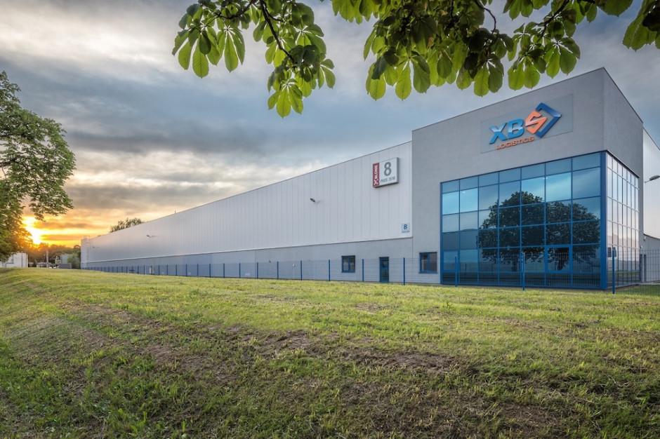XBS Logistics stawia na Błonie