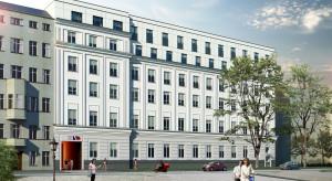 Mikroapartamenty dla studentów we Wrocławiu. Wkrótce otwarcie inwestycji