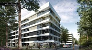 Nowy projekt hotelowy wyrośnie w Rogowie