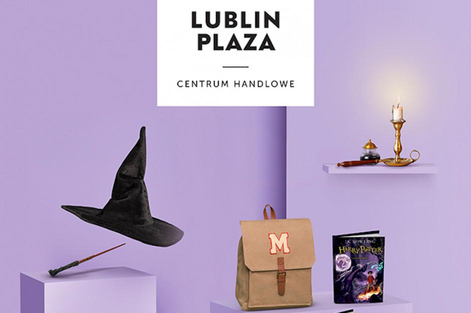 Szkoła Magii w Lublin Plaza