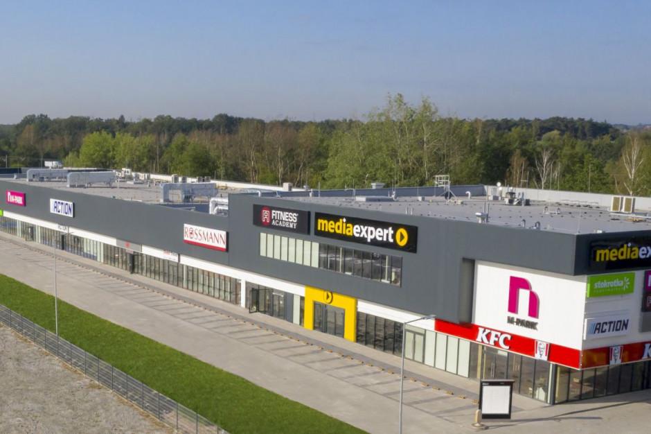 Drugi N-Park we Wrocławiu gotowy do otwarcia