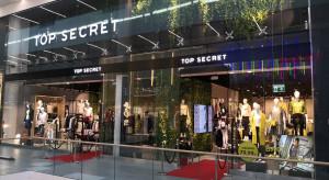 Top Secret otworzył flagowy sklep w Galerii Młociny