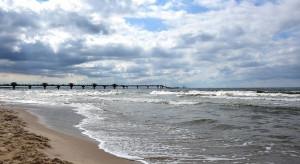 Latem w Kołobrzegu będzie 11 morskich kąpielisk