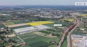 Panattoni Europe uruchamia kolejny punkt na Górnym Śląsku