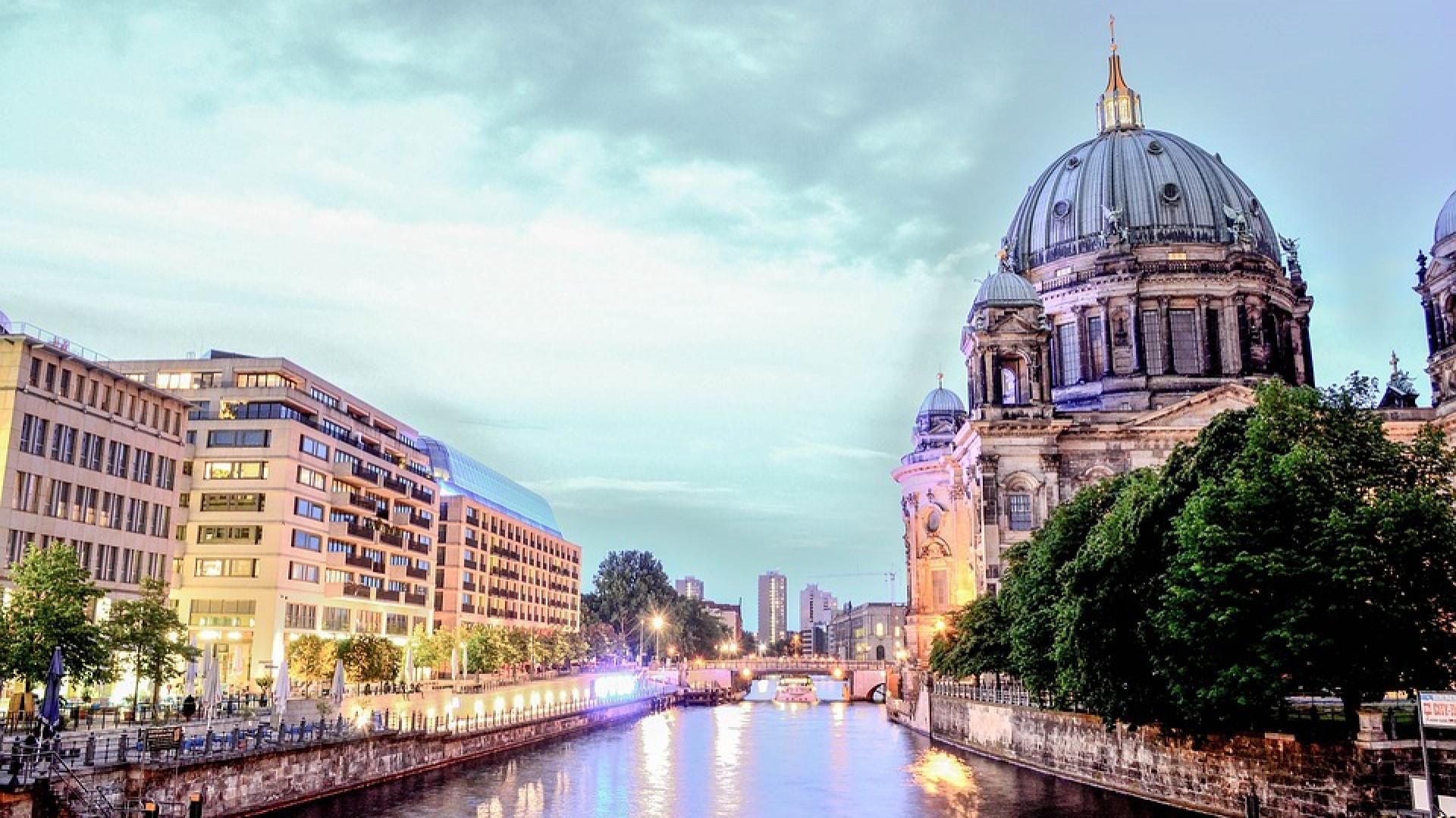 Berlin wprowadza maksymalną stawkę czynszu za wynajem mieszkania