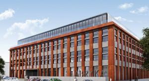 Co dalej z biurową Fabryką w Radomiu?