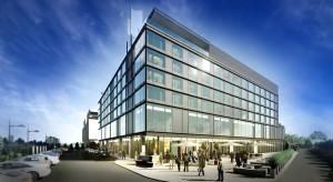Najnowsza inwestycja sieci Q Hotel robi kolejny krok do startu
