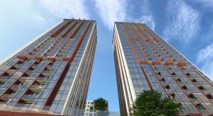 Towarowa Towers - dwie nowe wieże wyrosną na warszawskiej Woli