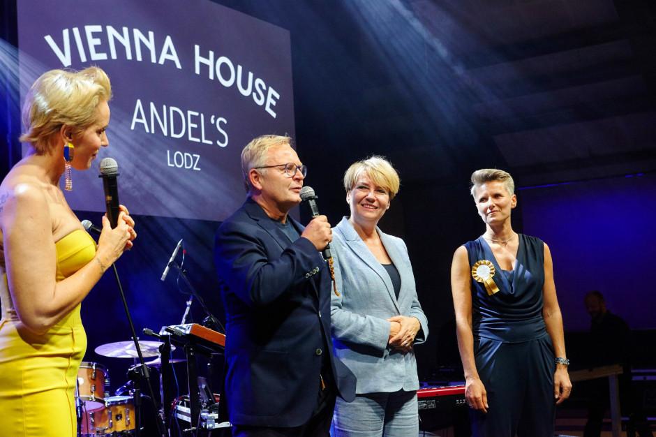 Vienna House Andel's Lodz świętuje 10-lecie