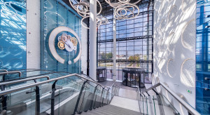 Galeria Jurajska modernizuje wnętrza i przygotowuje strefę z akwariami