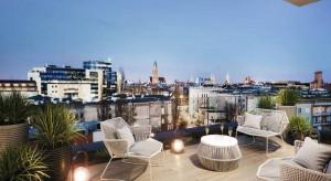 Aparthotel Halo: apartamenty z widokiem na wrocławski rynek