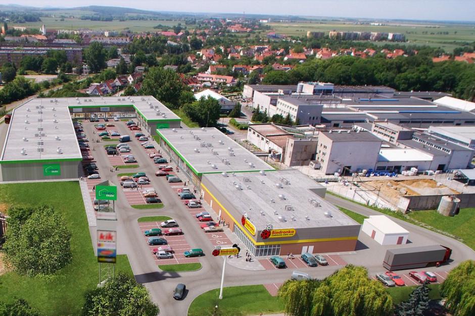 Trei wystartował z nowymi inwestycjami w Jaworze i Kobyłce