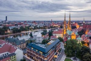 Kolejne firmy z branży logistycznej otwierają oddziały ww Wrocławiu