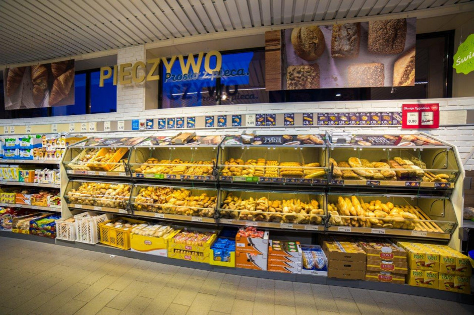 Aldi otwiera sklep w N-Parku pod Warszawą