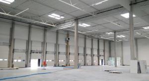 BNP Paribas sfinansuje ukończenie Waimea Cargo Terminal Airport Szczecin